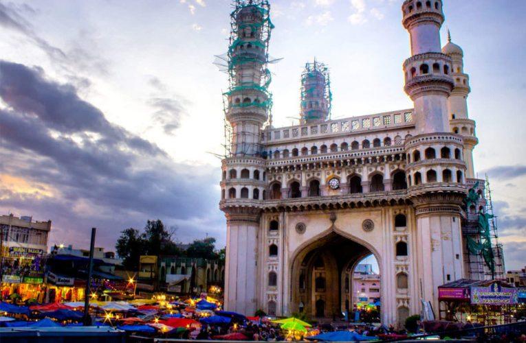 దేశంలోనే అత్యుత్తమ నగరంగా హైదరాబాద్..!!!